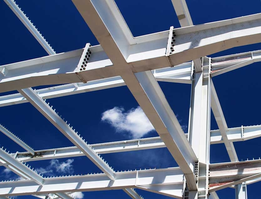 Structural Steel in Melbourne