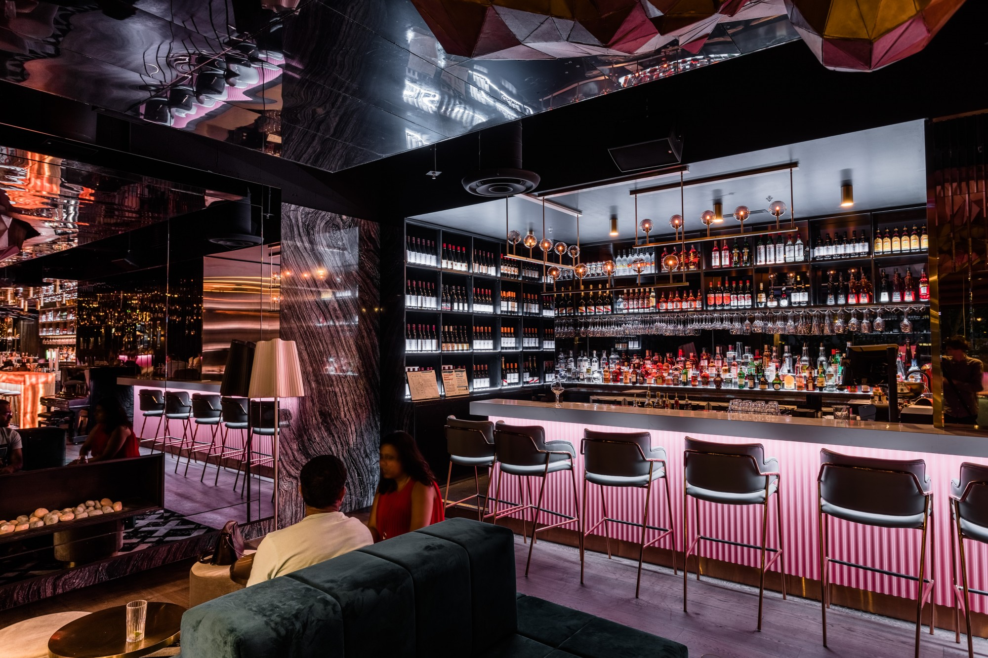 Which is the best venue for the private function in Melbourne?