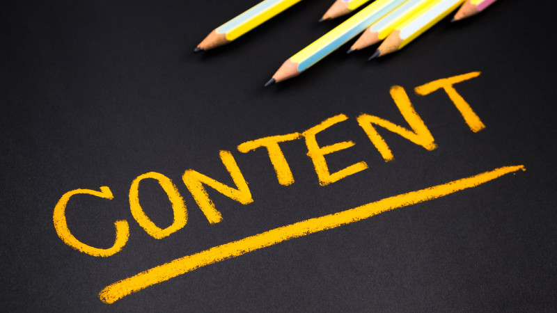 Why Required Evergreen Web Content?