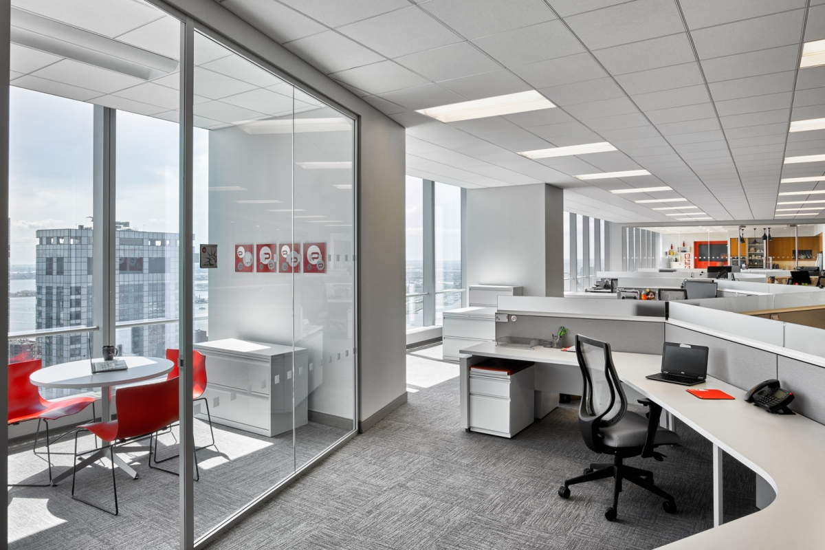 Why Should I Use The Custom Office Fitouts In The Melbourne?