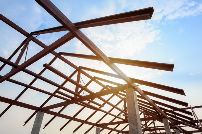 Everything You Need to know about Structural Steel Fabricators