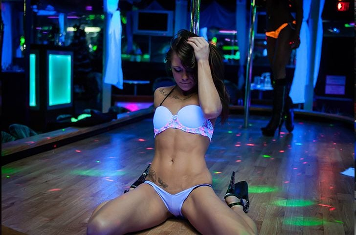 strippers adelaide