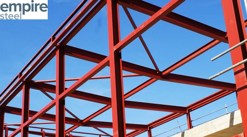 structural steel fabricators Melbourne