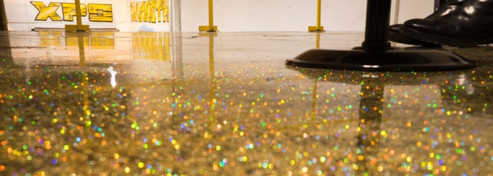 What could be the costing for epoxy floor coating?