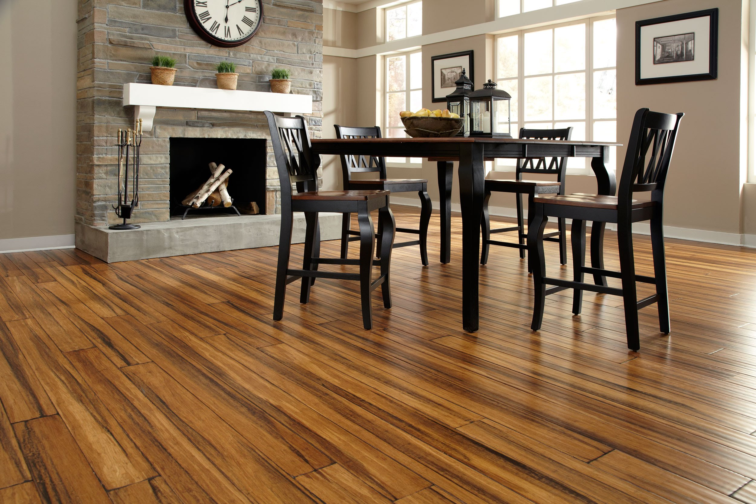 Home Flooring Ideas: 5 Tips & Tricks for Installing Bamboo Flooring