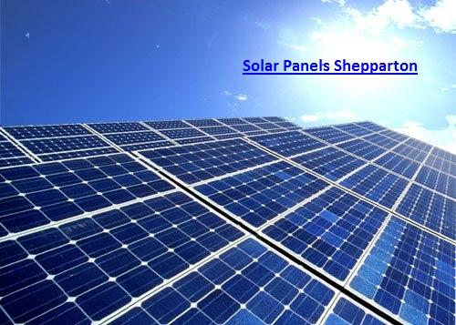 Solar Panels Shepparton