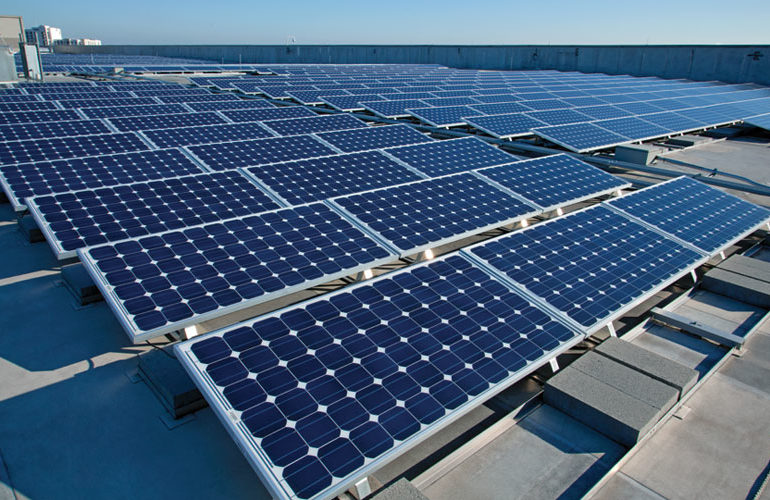 Need to Have the Commercial Solar Panel in Melbourne