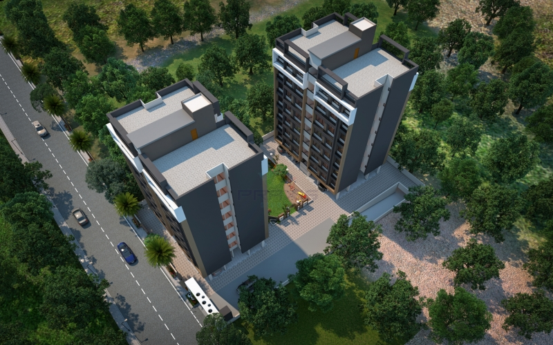 Everything You Need to Know About 3D Architectural Rendering Services
