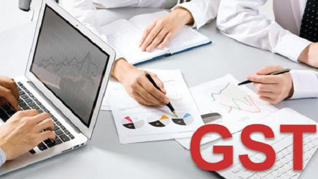 What are the Rules of the GST on Imports that are Low Valued?