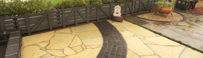 Know Why Bluestone Tiles & Pavers Become Home-Decorator's First Choice