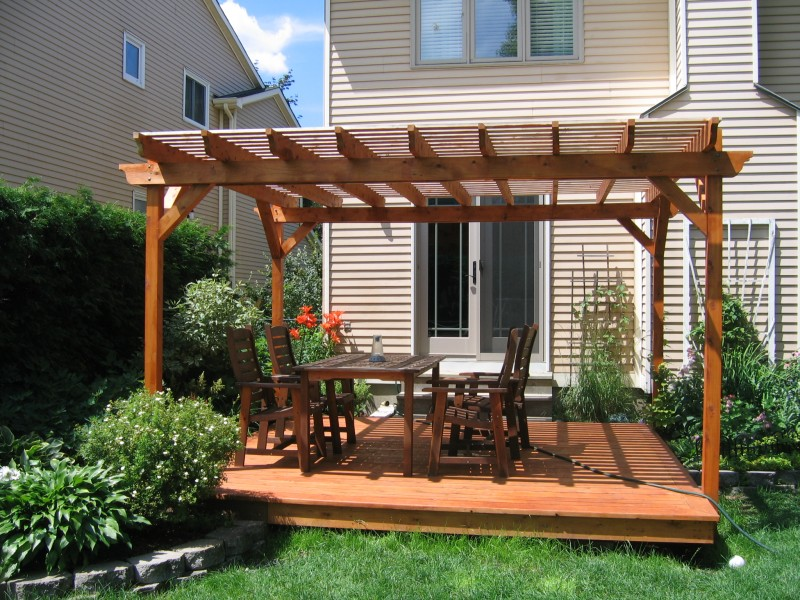 Deck Layout: 3 Factors a Pergola Is Perfect For Your Deck