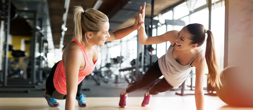 Look Healthy and Fit With Personal Training in Melbourne