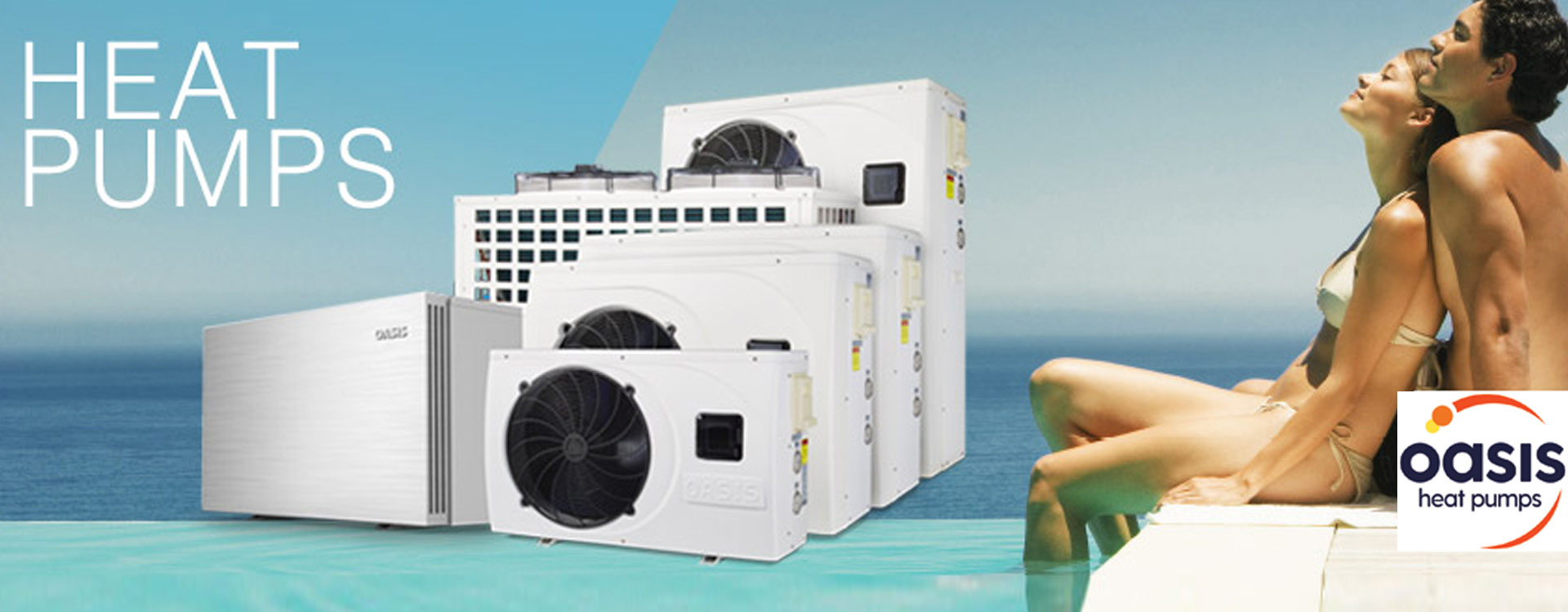 Tips to select perfect swimming pool heat pumps
