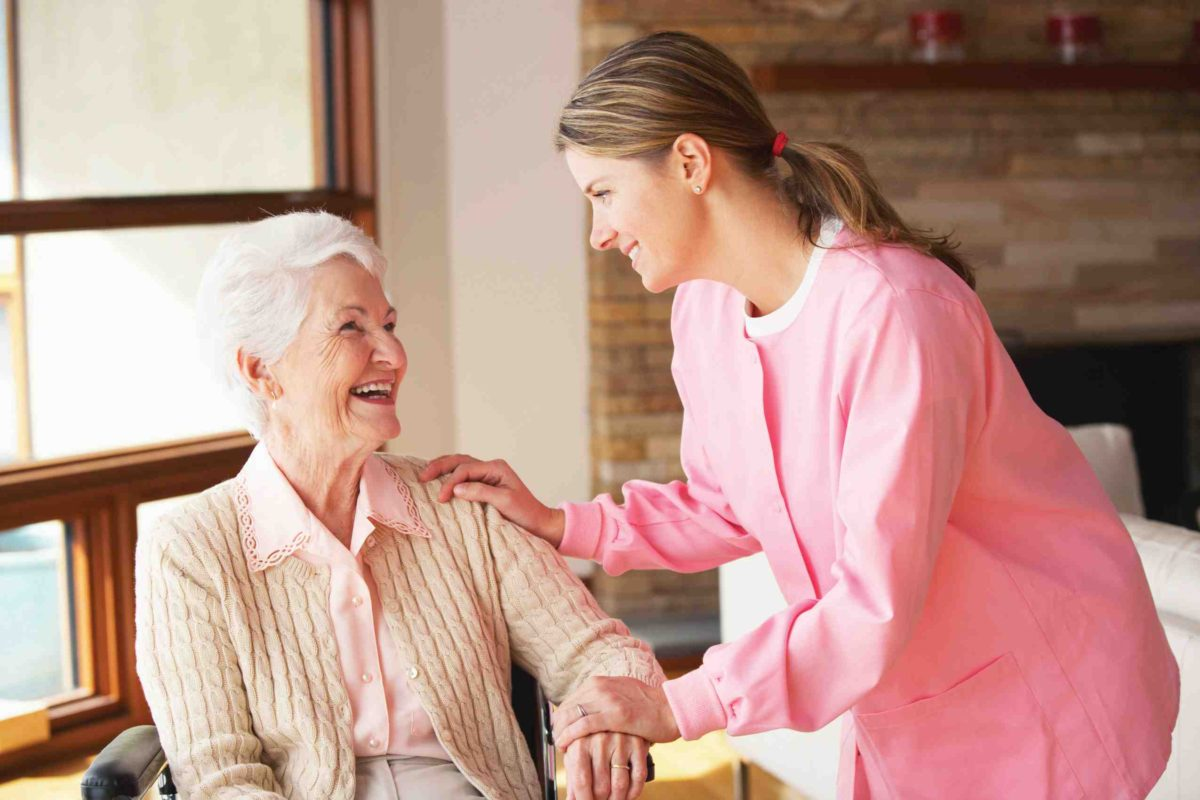 New Aged Care Centre Point for a Better Future