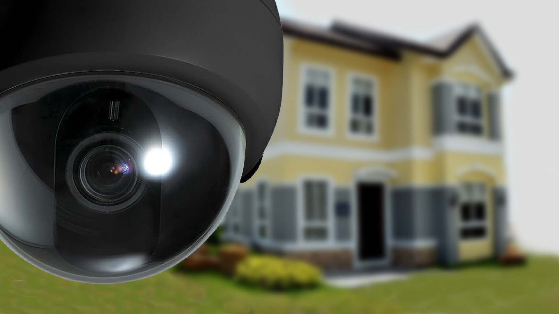 The Process: How Does The Security System Work?