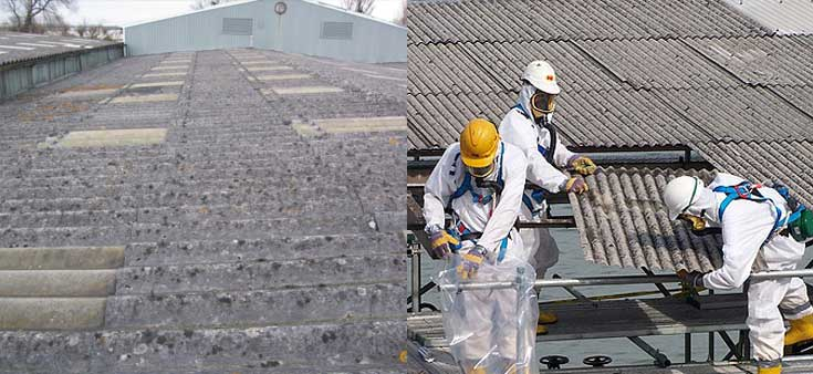 Why Should You Hire The Fine And Licensed Asbestos Removal Company In Melbourne?