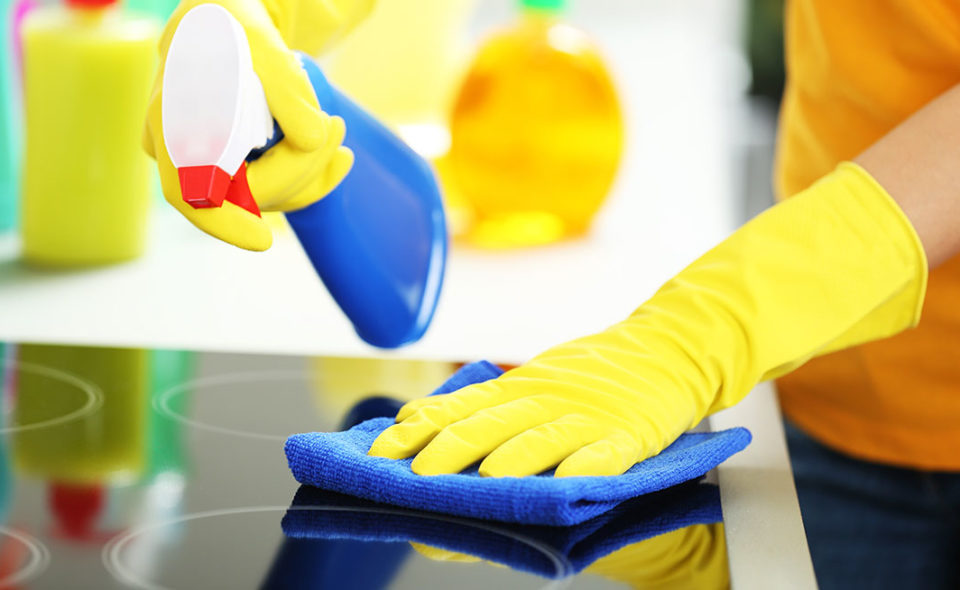 bond cleaner in Melbourne