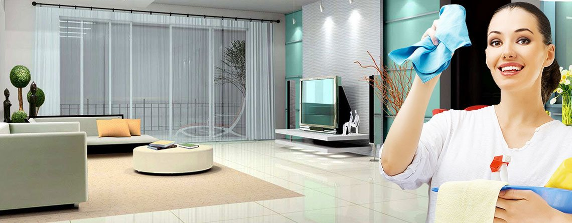 Why You Need The End Of Lease Cleaning Service?