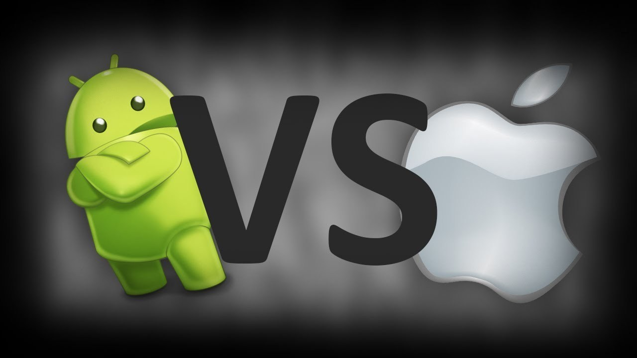 Android VS iPhone: Which One Will Conquer the Race?