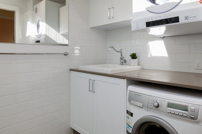 Who Provides the Best Service for Renovations of Laundry in Melbourne