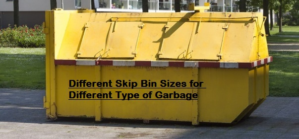 skip bins in Adelaide