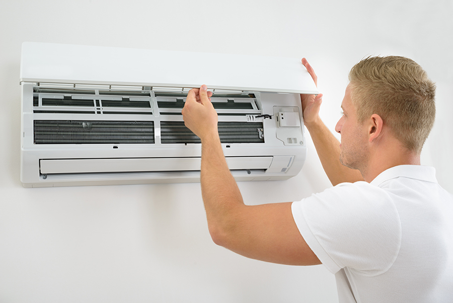 Hire the Experienced Air Conditioning Professionals to Ensure Safety