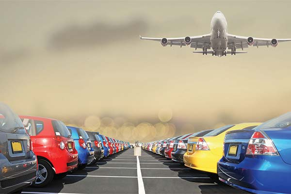 Best Steps that Helps you to Find Melbourne Airport Parking