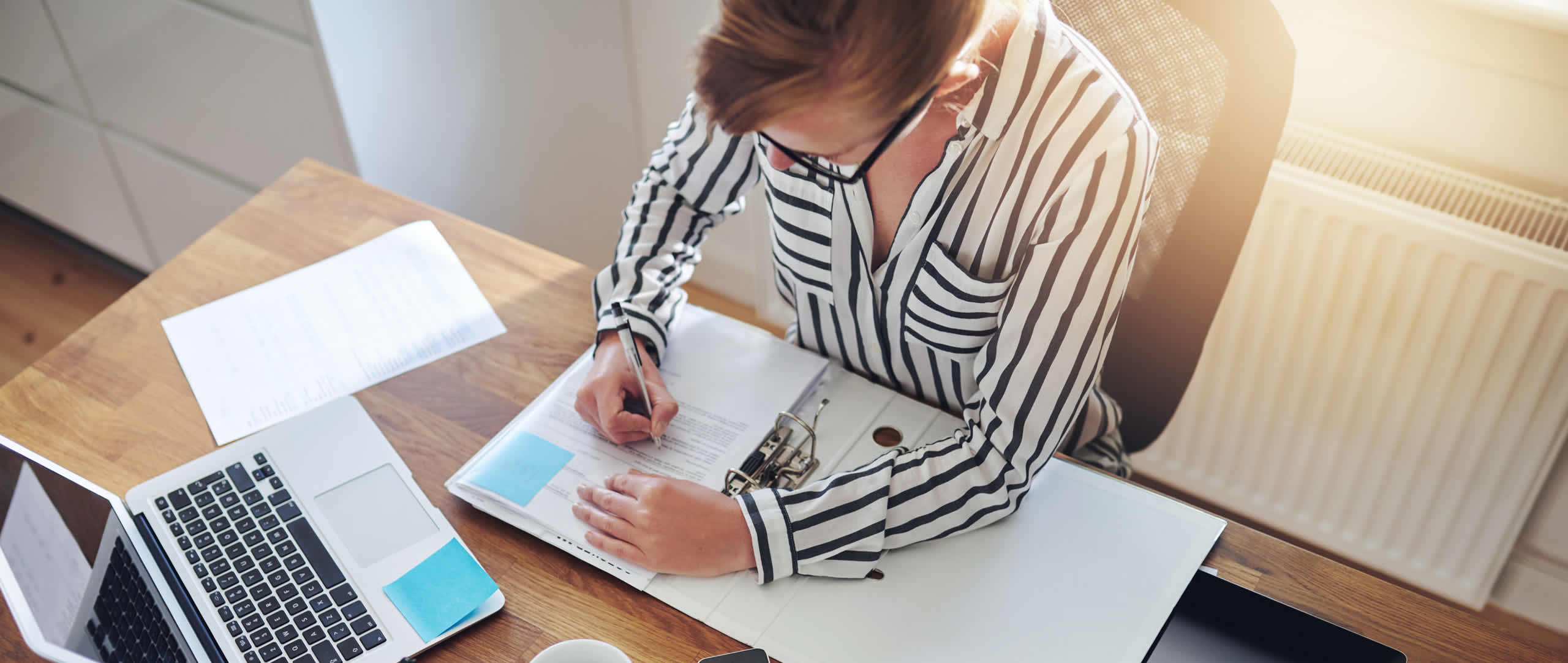 The Reasons When You're Bookkeeper Need a Replacement