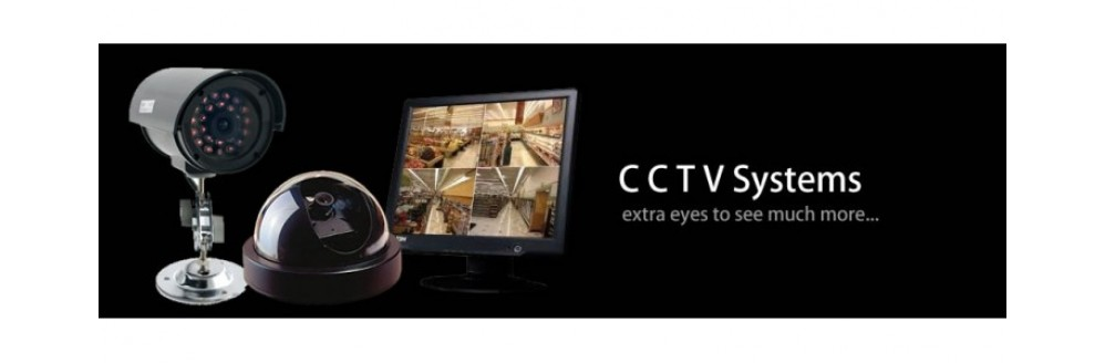 CCTV Always Keeps Retail Shops and Malls Safe