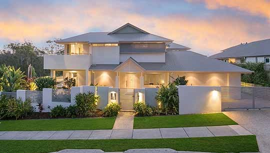 Why Should I Look For Custom Home Builders Melbourne?