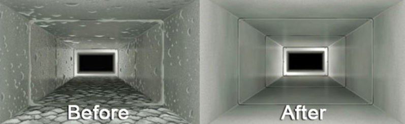 Facts that Show Why Your Air Ducts Need Cleaning Service