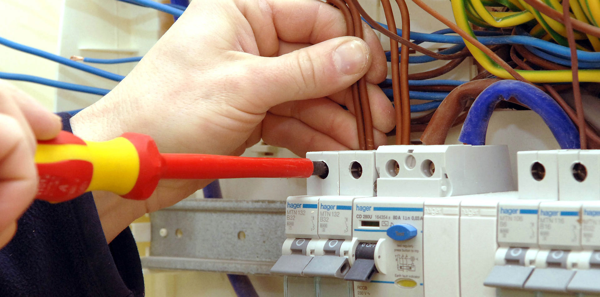 What quality to find the good electrician in Lilydale?