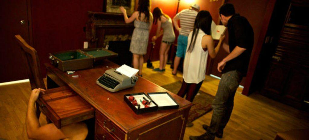 Play Escape Game in Melbourne to Grow up a Talent of Thinking