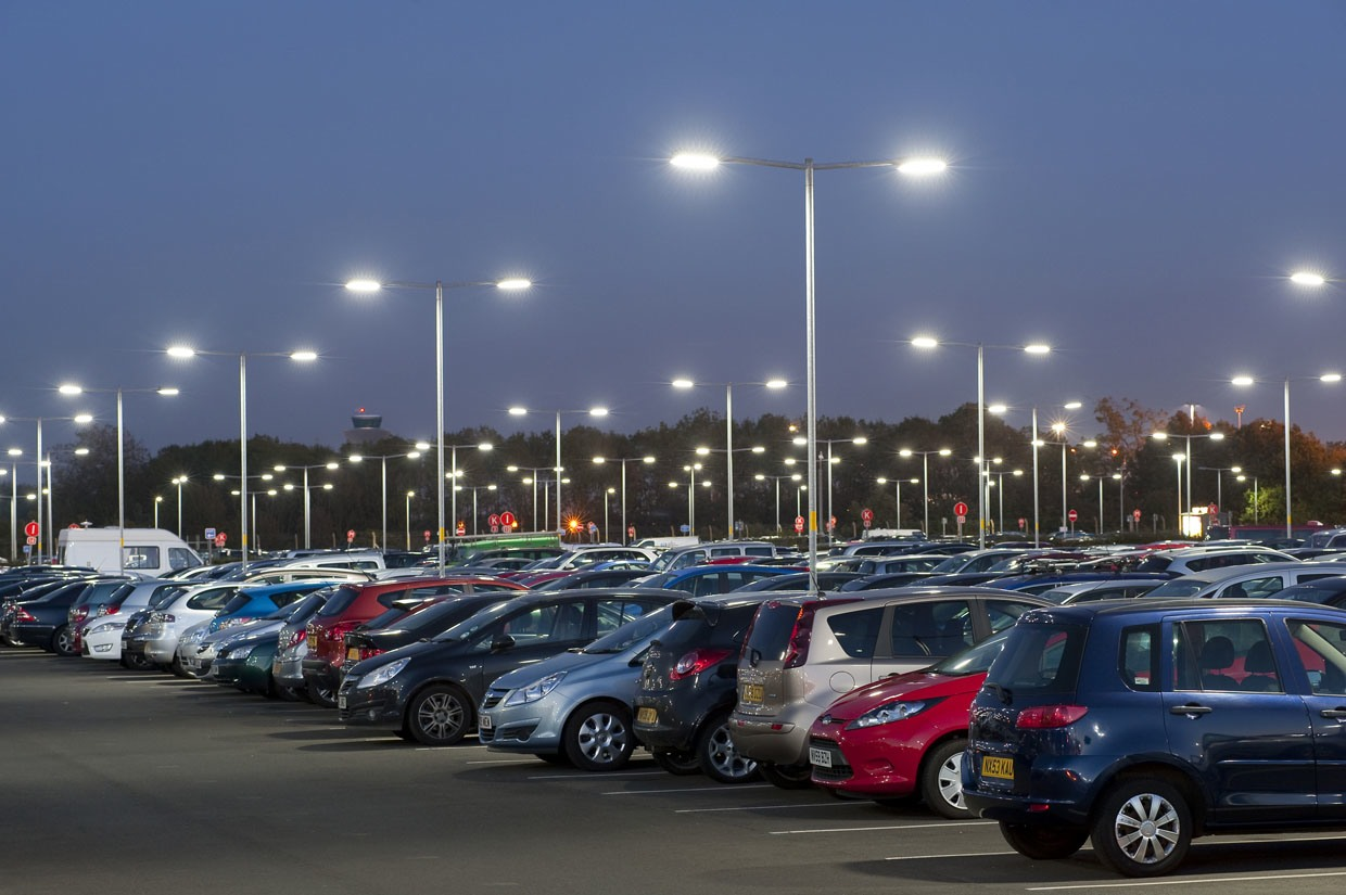 Save Money With Low Cost Airport Parking Sydney