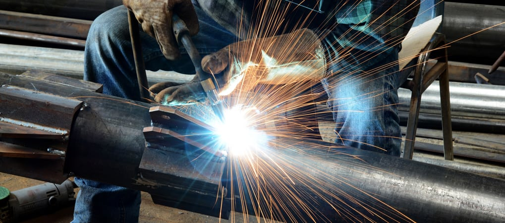 Make Your Building Better by Using Stainless Steel Fabrication