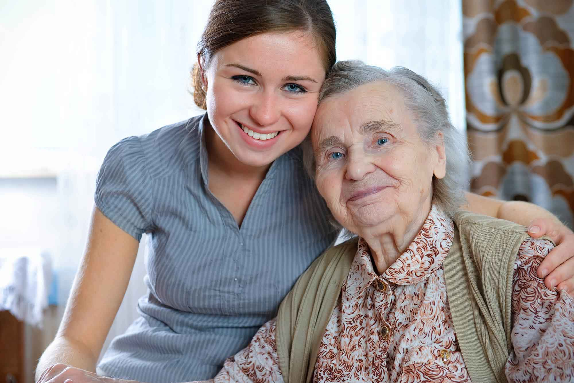 Living best time of life with well-aged care home Melbourne