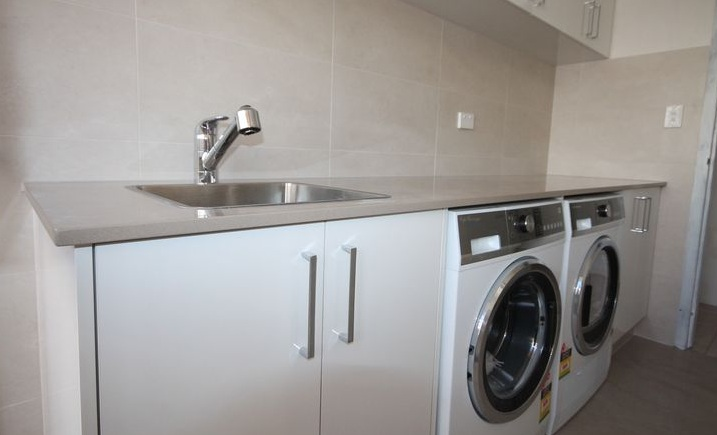 Make Life Easier With Perfect Laundry Renovation in Melbourne