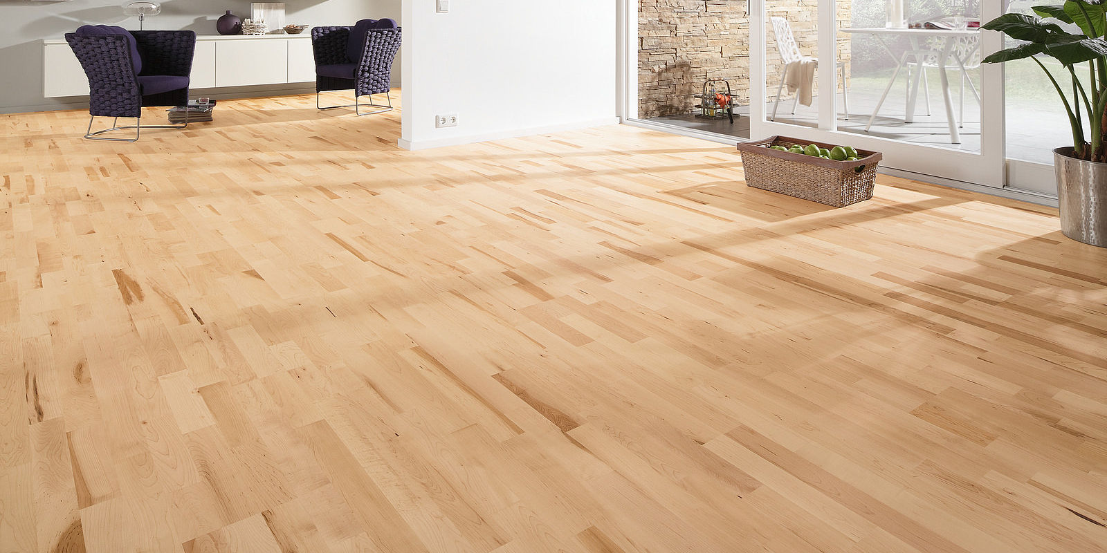 Create unique and safe parquetry flooring installation Melbourne