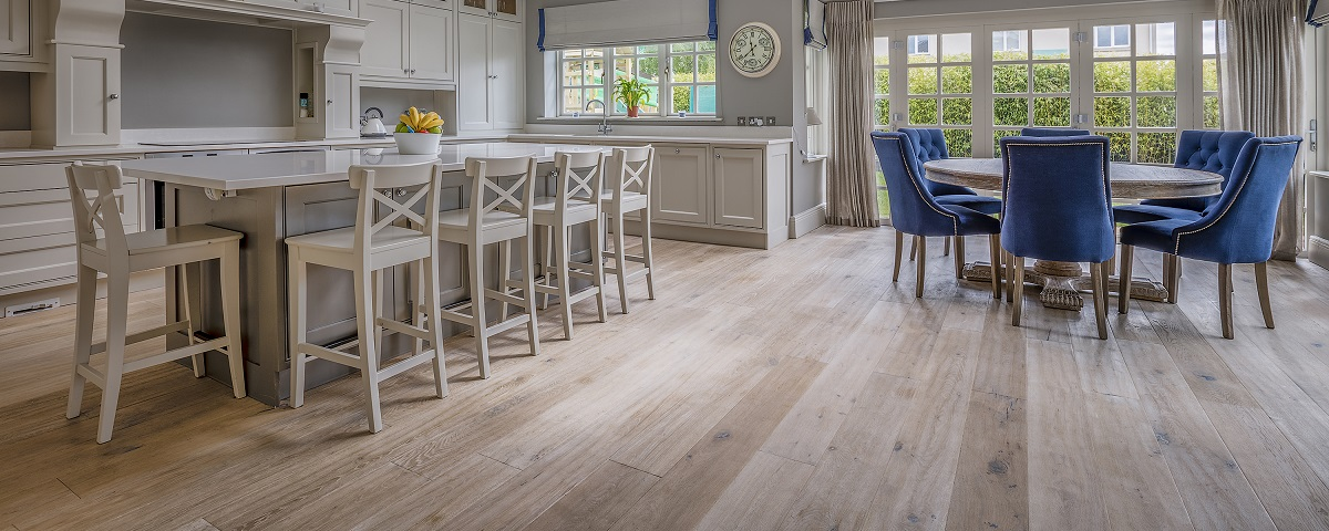 3 Ways To Get Your Wood Floors Installed With Ease