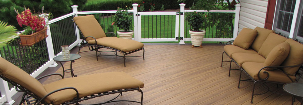 Increase the Value of the Home by Planning Decking Adelaide