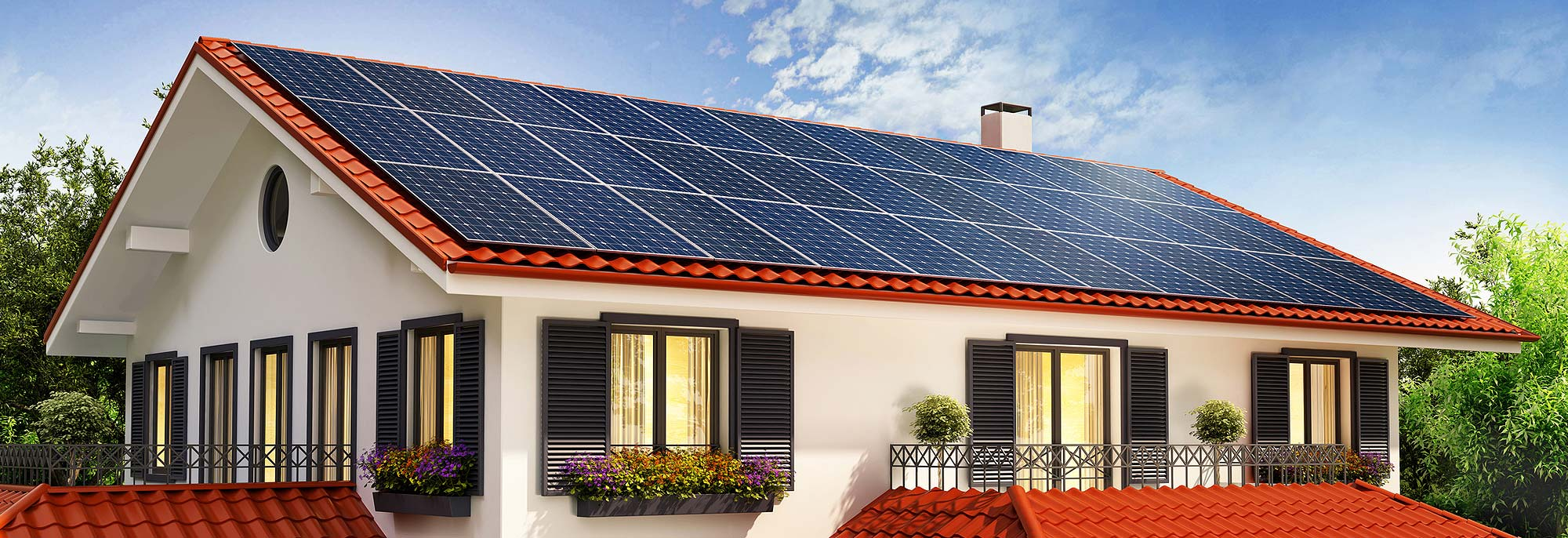 Benefits of using a commercial solar system Brisbane and new way to save money