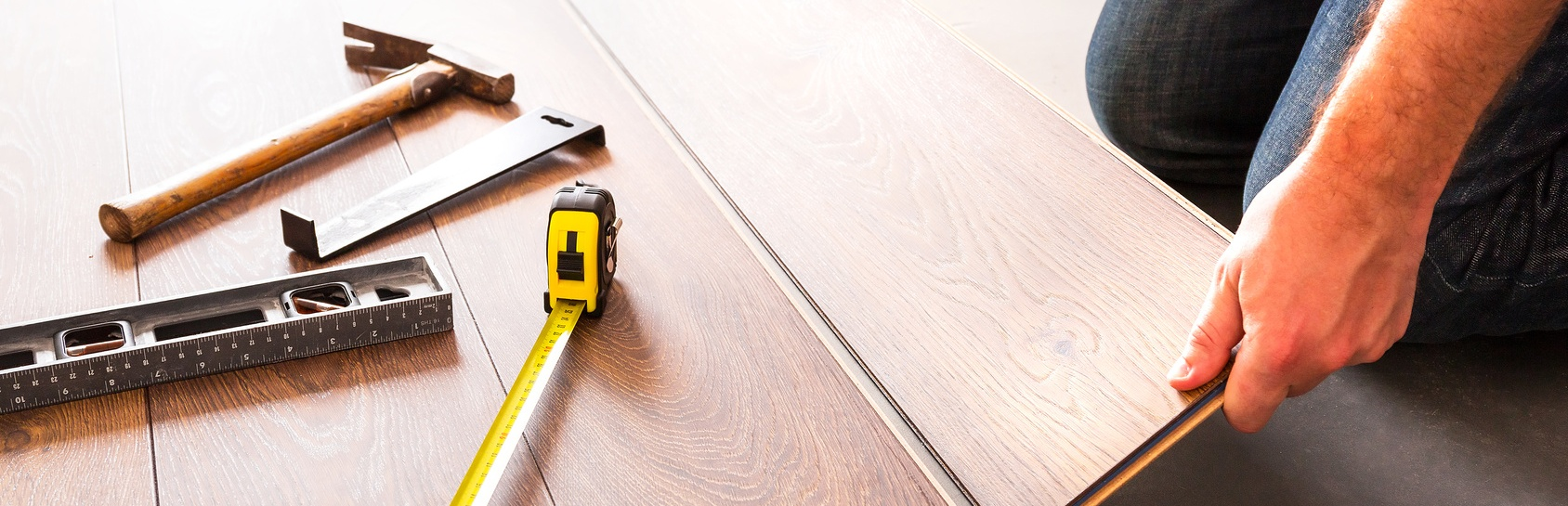 What type of flooring you can use for the renovation of your home?