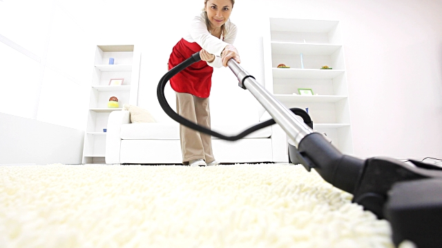 Rug Guard Benefits to the Carpet Steam Cleaning Process