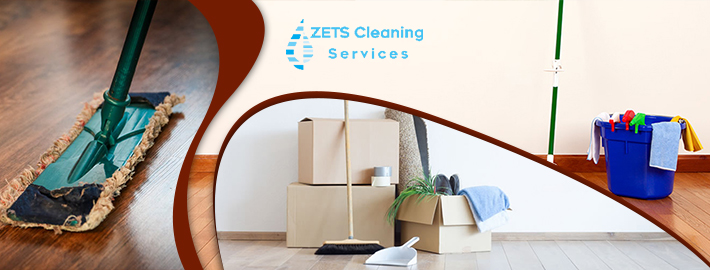 What factors to consider with a reliable vacate cleaning service?