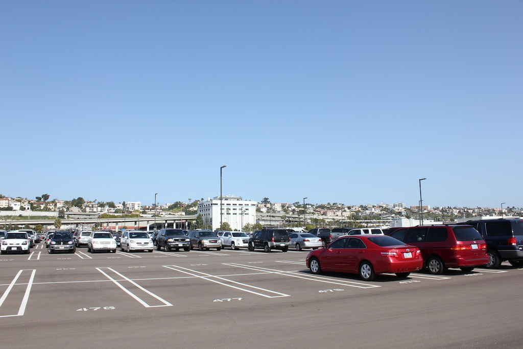 What Type of Airport parking would be an excellent Choice for You?