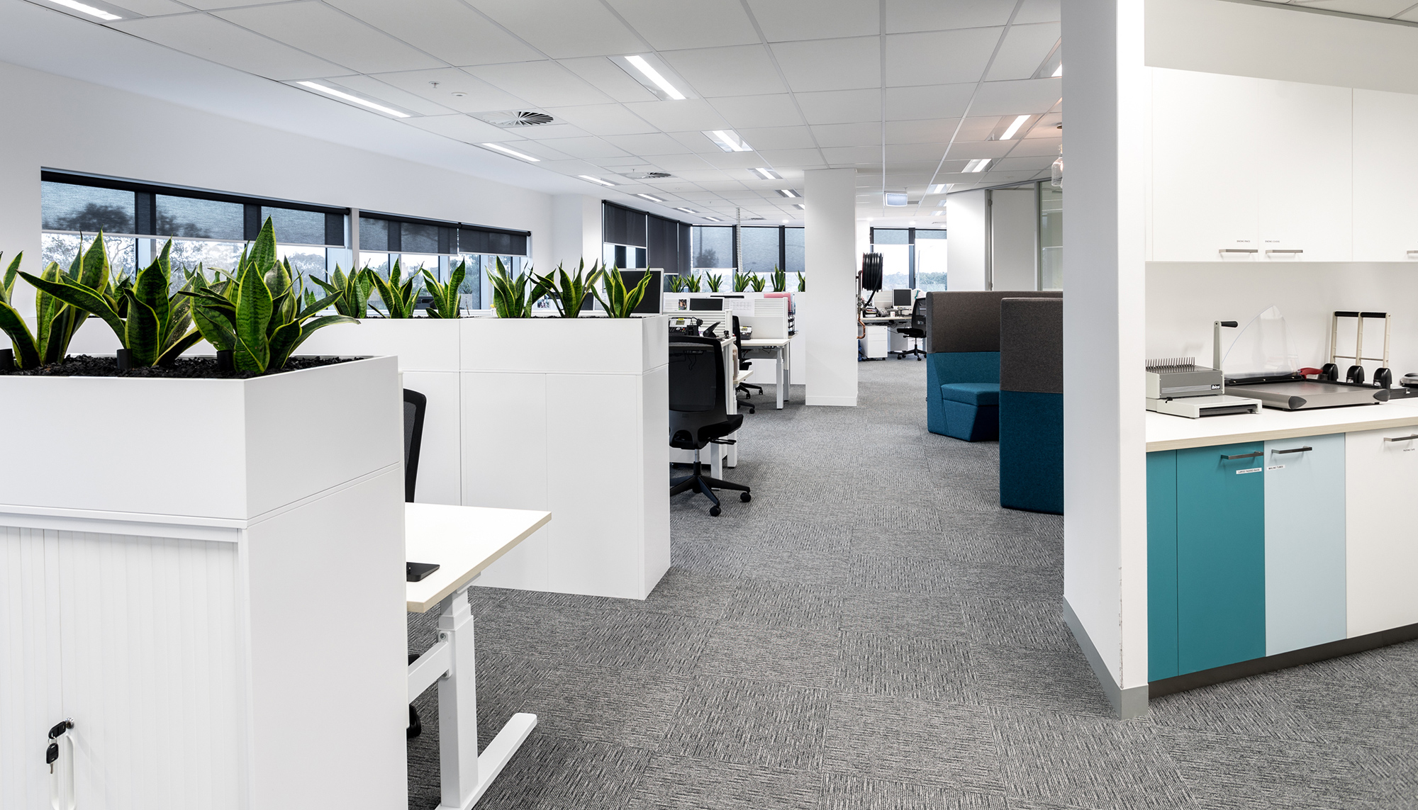 Best Trends in Office Fitout Melbourne