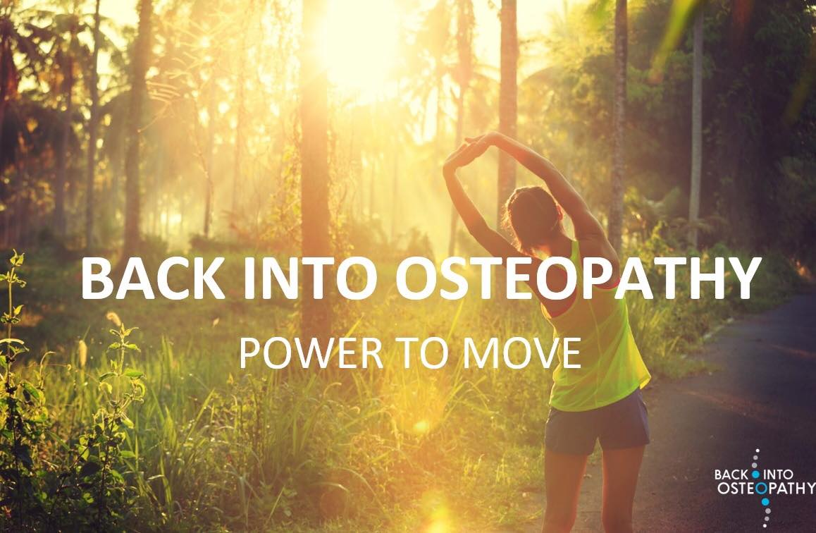 Do I Get Relief Through Osteopathy?