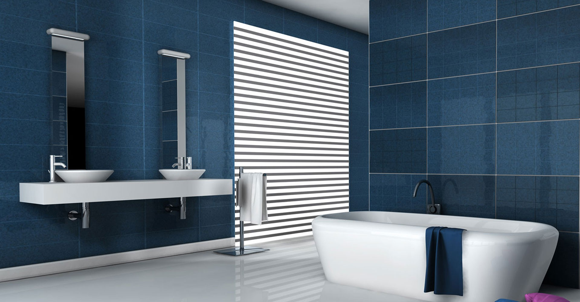 5 Awesome Tips for Heating Up Your San Shower Room This Winter