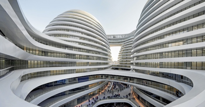 The Science and Art of the Architectural Rendering: Visualizing Architecture