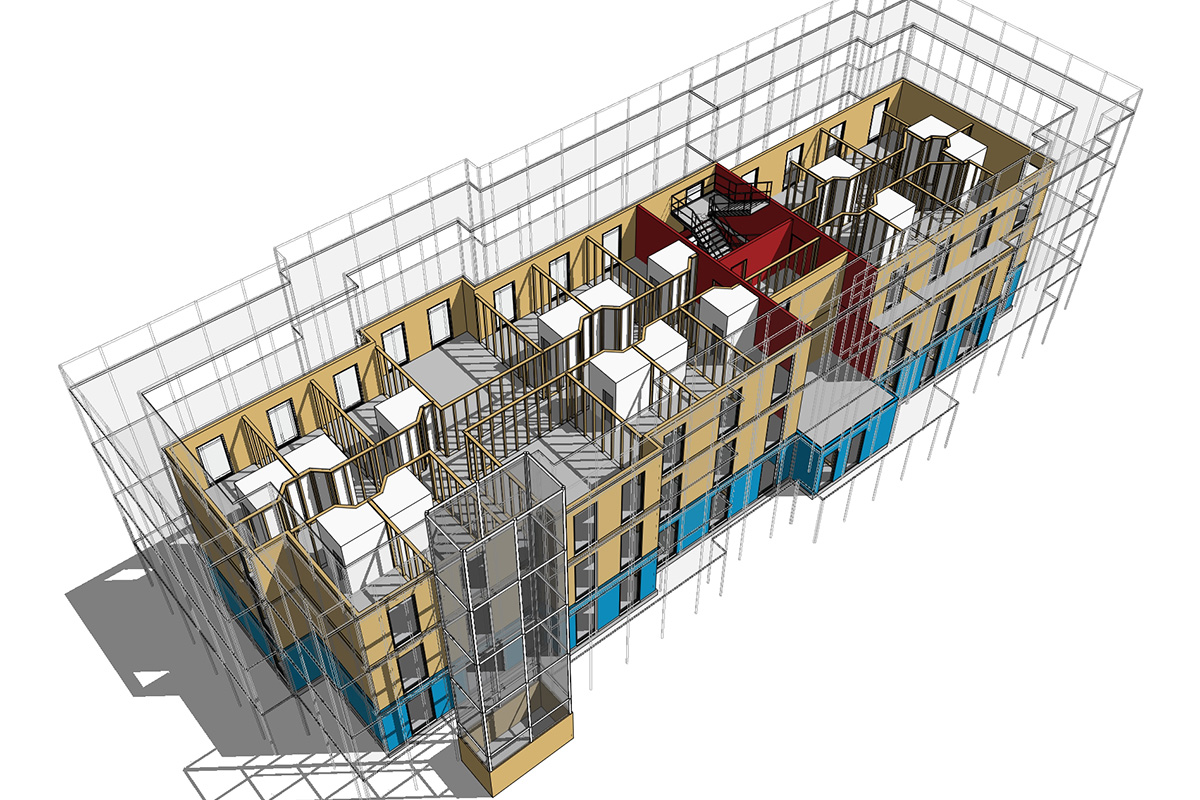 An effective way to have increased with CAD Drafting Service in India